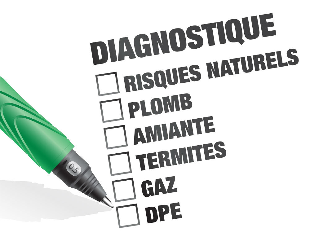 Diagnostic-immobilier Épinay
